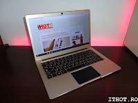 Castiga un laptop Jumper Ezbook 3