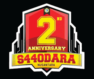 Sticker S44ODARA