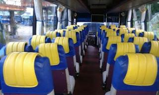 Sewa Bus Pariwisata Di Jakarta, Sewa Bus Pariwisata