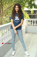 Actress Rithika Sing Latest Pos in Denim Jeans at Guru Movie Interview  0009.JPG
