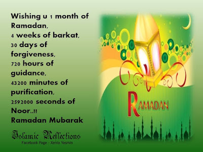 Ramadan Kareem 2016 greeting cards image