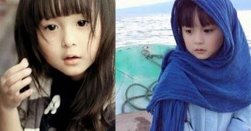 Kanak kanak Paling Cantik Dan Comel di Dunia  zamrispoon