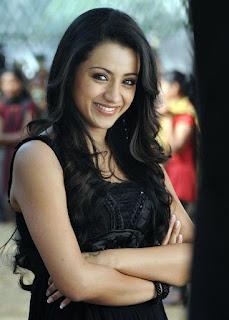 tollywood masala actress trisha krishnan hot photos 4 650 - Most Sexiest 100 Sexiest Photos Of Trisha Krishnan Hot Navel & Cleavage Collection