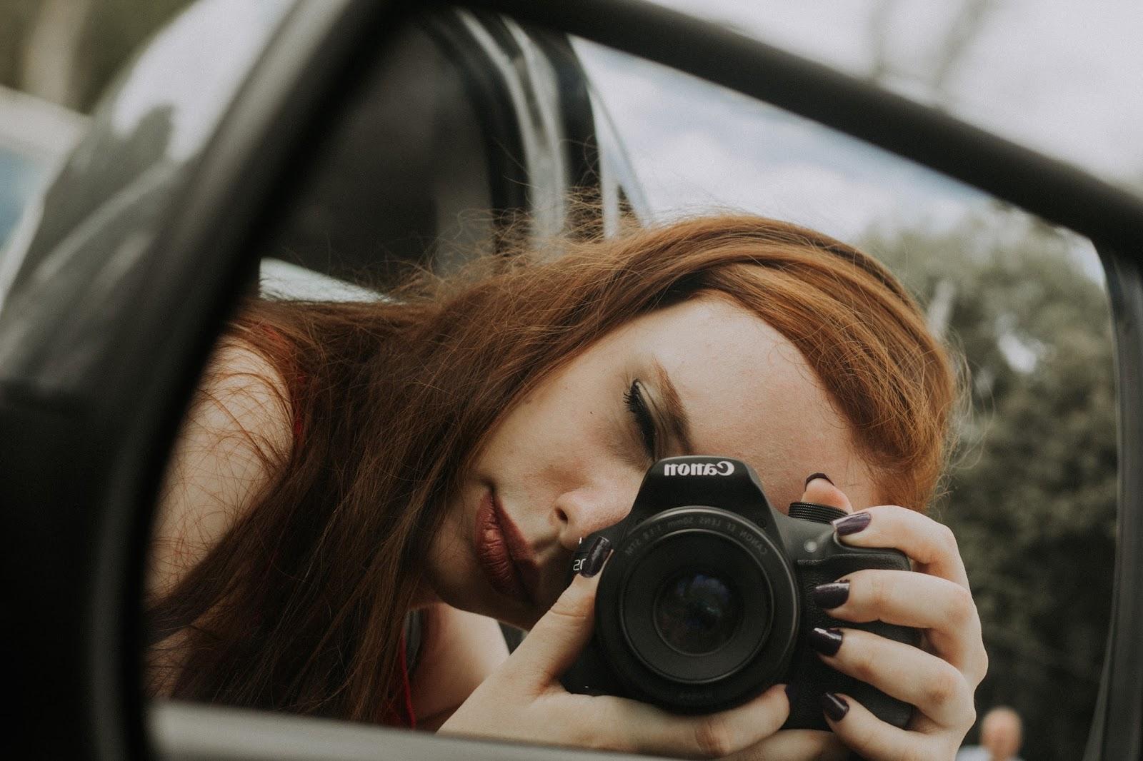 como melhorar sua fotografia durante o ano