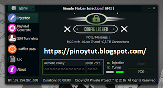 Best ehi Maker Tool for Http Injector
