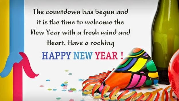 Happy New Year 2019 Inspirational Quotes by Famous Wallpapers