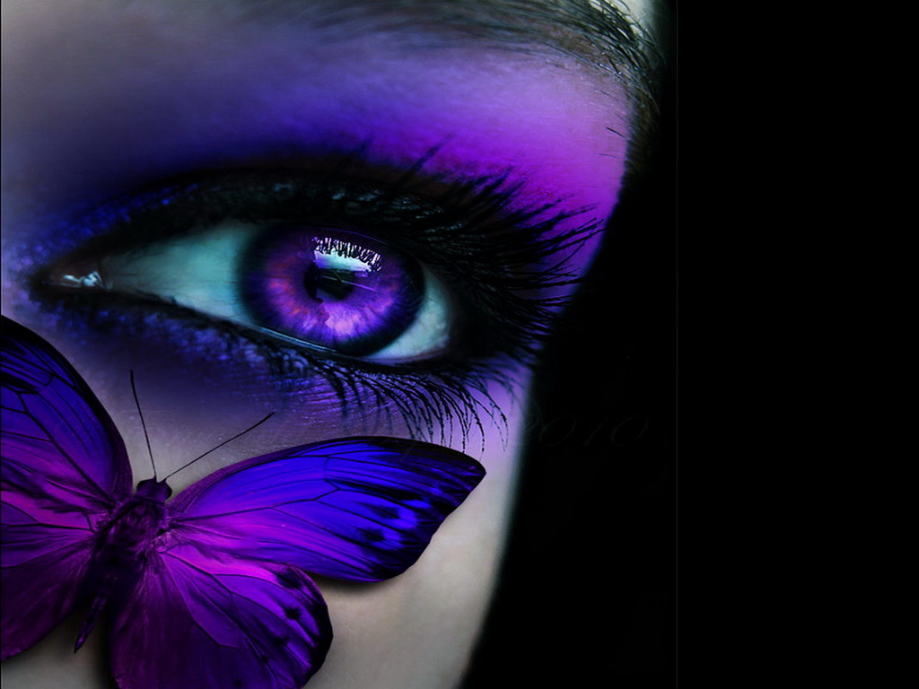eyes wallpapers for facebook - photo #17