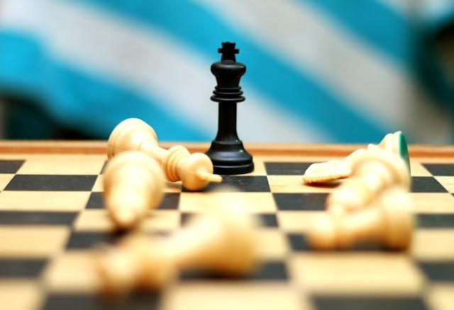 estrategia no trade e em apostas