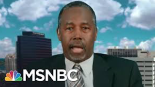 Ben Carson Spars With Morning Joe Hosts Over Trump Allegations