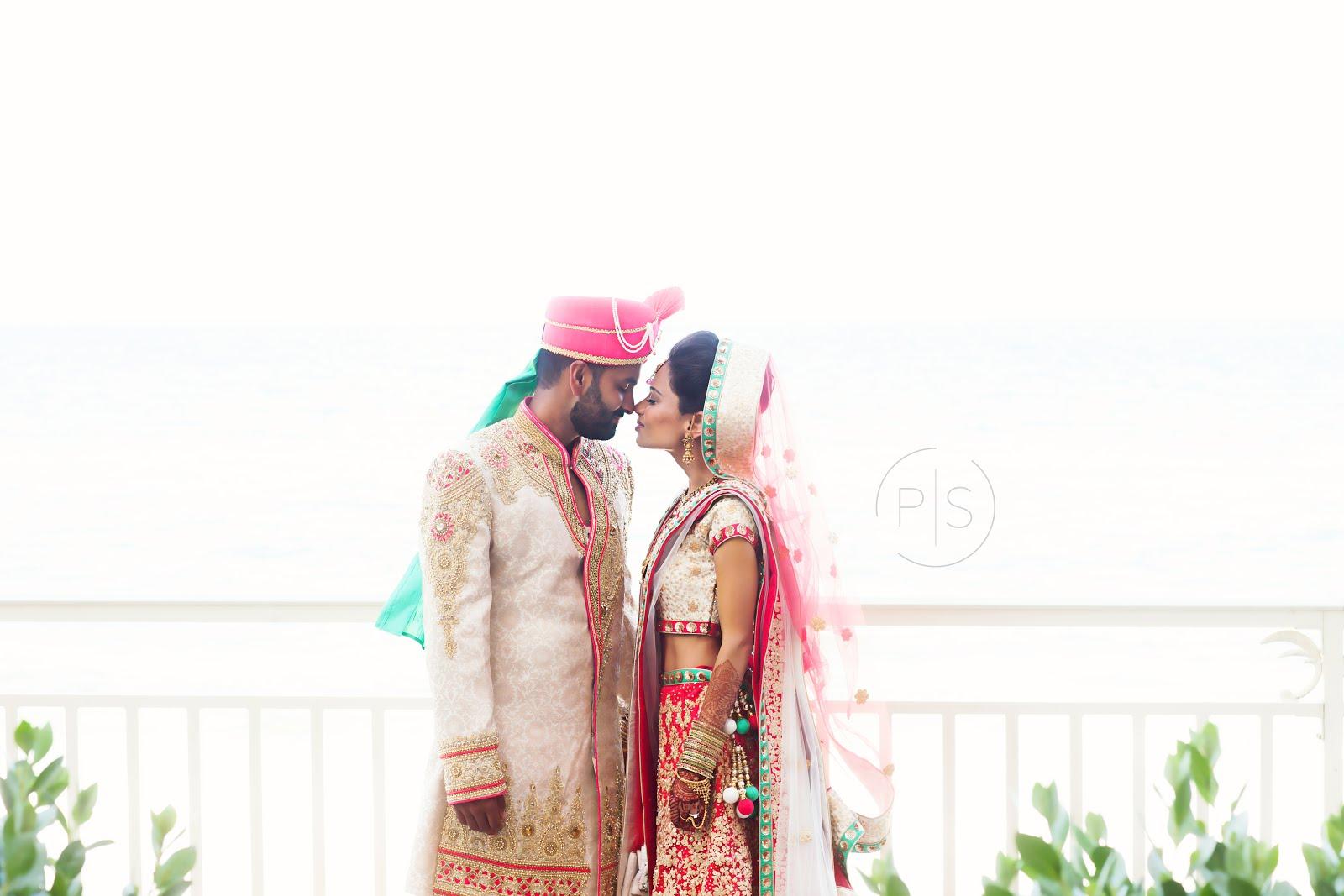 Luxury Indian Wedding In Palm Beach Planner