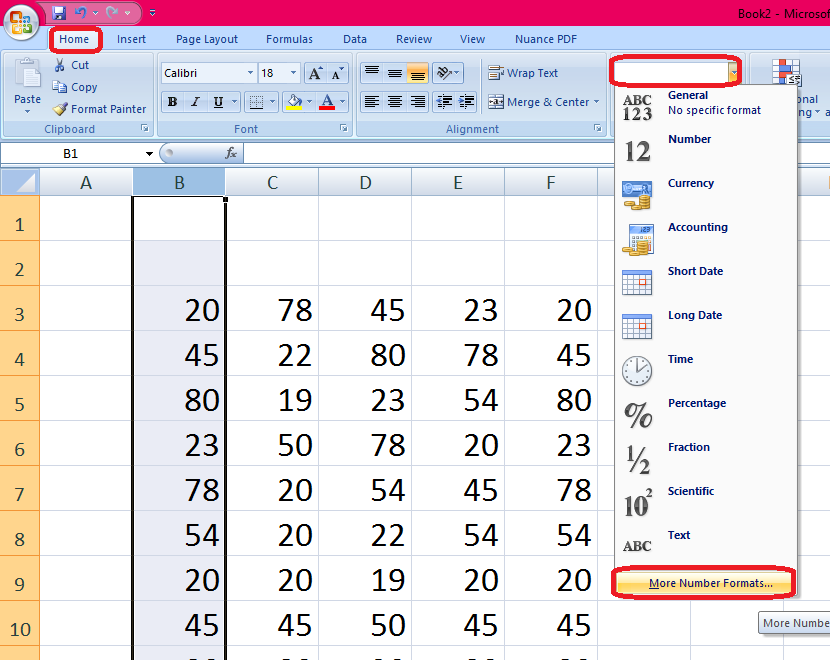 Learn New Things How To Auto Insert All Currency Symbol In Ms Excel