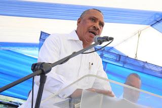Presidente Danilo Medina entrega 11 obras de riego en Alto Yaque del Norte, en beneficio de más de 34 mil productores de Valverde y Santiago