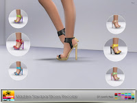 Madlen Savana Shoes Recolor