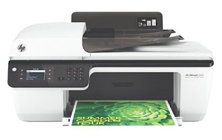 HP Officejet 2620 Drivers Download