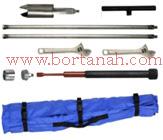 bor soil sampler kit