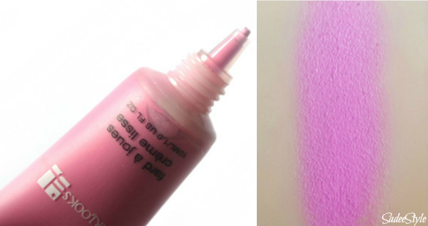 Barbie Fluid Blush