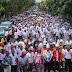 Even FPSL Tahun 2016, Tarian Massal Massamper Pecahkan Rekor Indonesia Dan Dunia