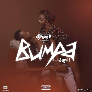 NEW MUSIC: Dj Kynb ft. Jayni Jay - Bumpa