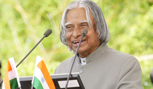10 Amazing Facts About APJ Abdul Kalam