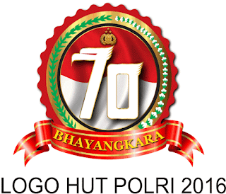 download logo hut polri ke 70