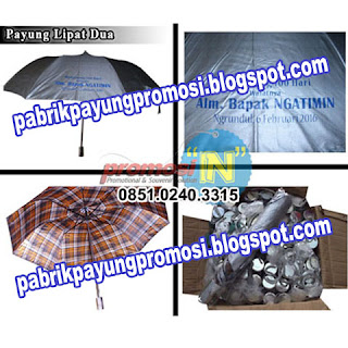 Souvenir Payung Lipat 100 Almarhum Bpk Ngatimin
