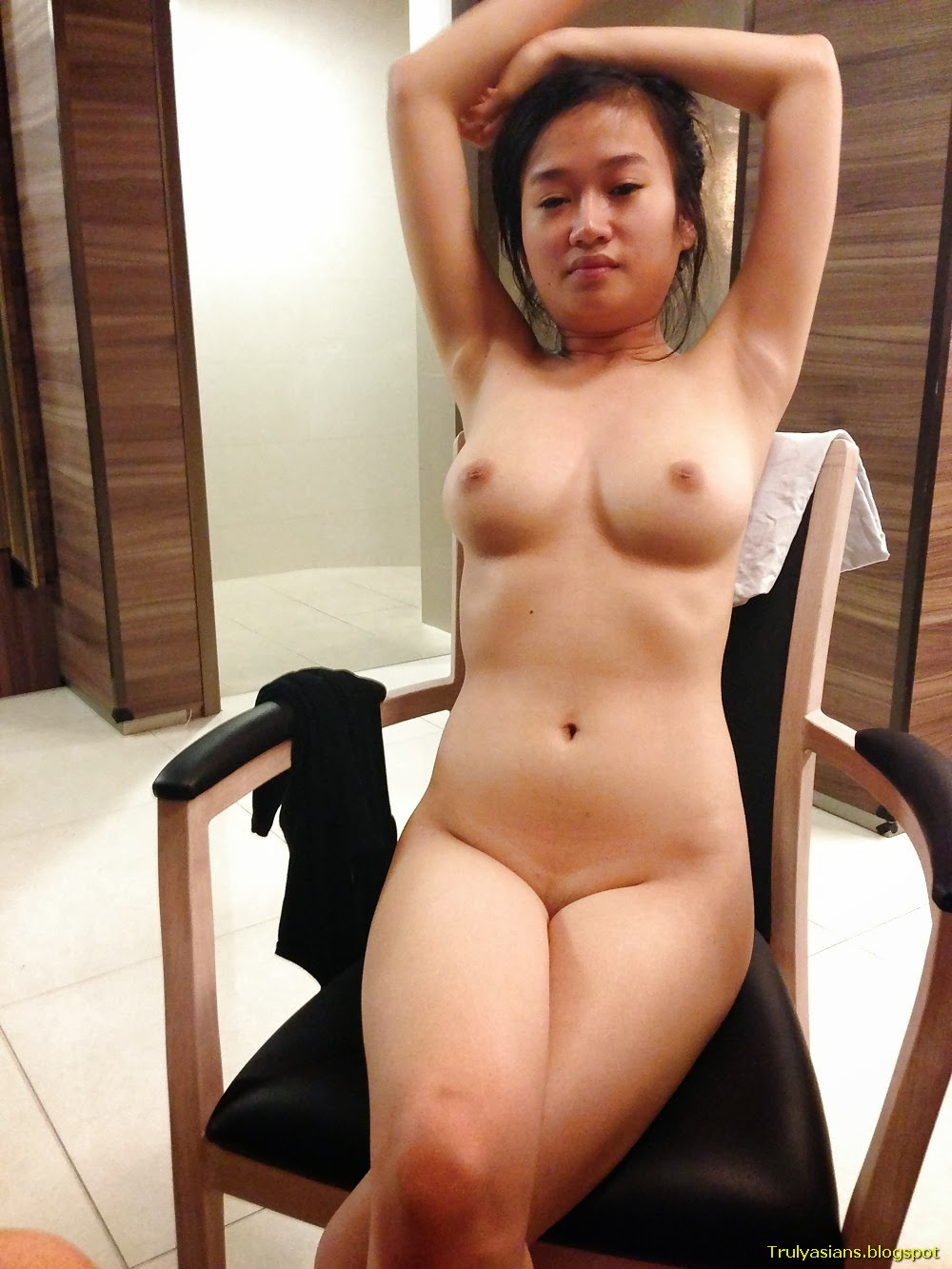 asian and busty