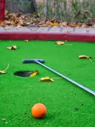 Places to Play Miniature Golf in Harrisburg & Hershey