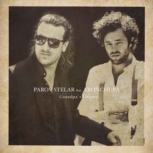 Mood du jour Grandpa's Groove Parov Stelar feat. AronChupa La Muzic de Lady