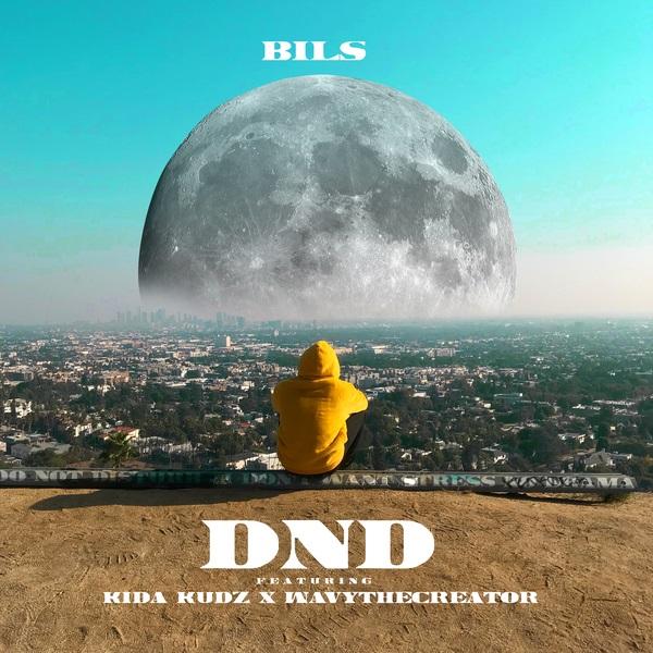 BILS Feat. Kida Kudz, Wavy TheCreator – DND (Do Not Disturb)