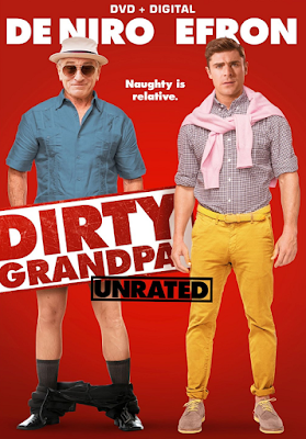 Dirty Grandpa [Latino]