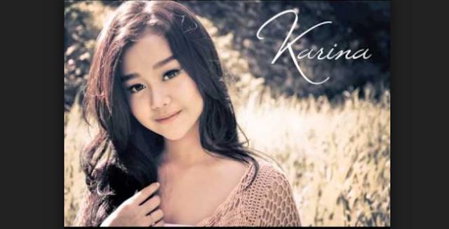 Karina – Kamu Bab Yang Terindah