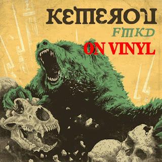 Kemerov - FMKD indiegogo campaign (vinyl)