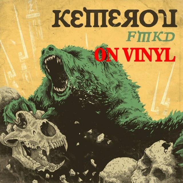 [News] KEMEROV - 'FMKD' crowdfunding campaign
