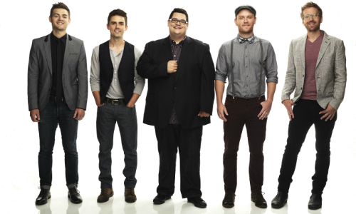Sidewalk Prophets are coming to Seattle in March