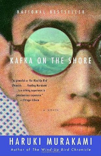 Review of the novel Kafka on the Shore by Haruki Murakami