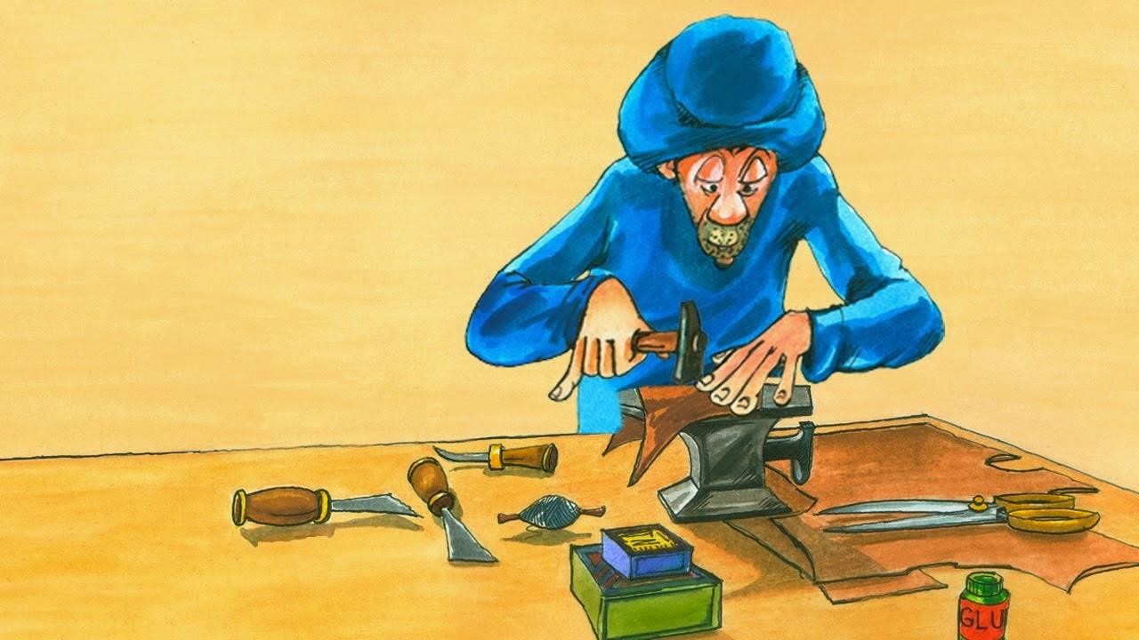 Kisah Tukang Sepatu Dan Akuntan Keuangan