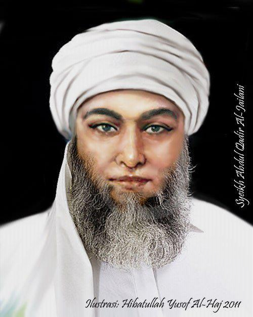 Terjemahan Manaqib Syekh Abdul Qodir Jaelani Pdf
