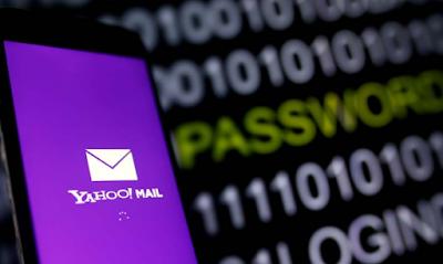 Gila! 3 Miliar Akun Yahoo Berhasil Diretas Hacker