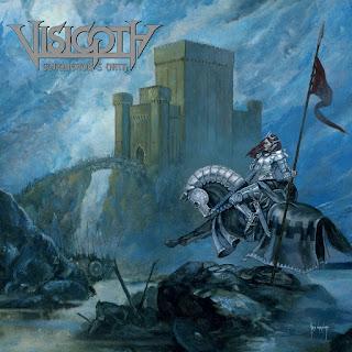 Visigoth Conqueror's Oath artwork