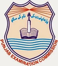 BISE Rawalpindi Board 8th Class Result 2015