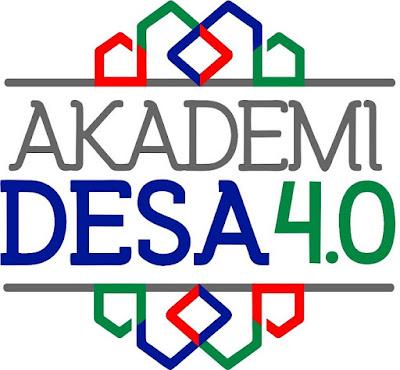 Akademi Desa 4.0 merupakan upaya dalam mendukung Indonesia 4.0 sekaligus sebagai respons positif terhadap Industri 4.0.