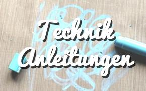 danipeuss : Scrapbooking und Basteltechnik Tutorials