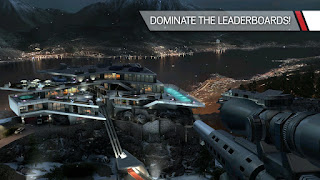 dominate the leaderboards