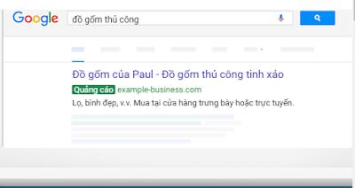 tăng doanh thu với Google Adwords