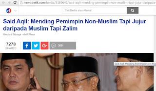 Sahabat Indonesia Berubah Belajar Menganalisa Berita Penyesatan via contoh