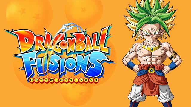 Se confirma fecha para Dragon Ball Fusions en occidente y se muestra nuevo tráiler
