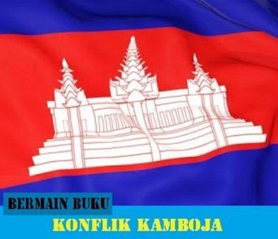 Kamboja, sejarah kamboja, sejarah singkat konflik kamboja, www.bukusemu.my.id