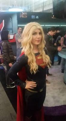 Super Girl Season 2 News and Rumors