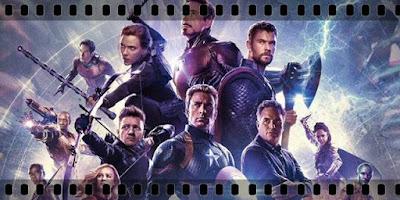 Vingadores: Ultimato, projeções apontam quase US$ 1 bilhão nas bilheterias