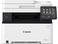 Canon imageCLASS MF634Cdw Wireless Printer Setup